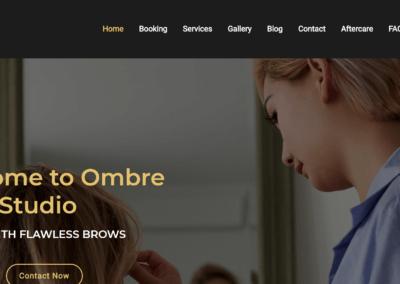 Ombre Brow Studio