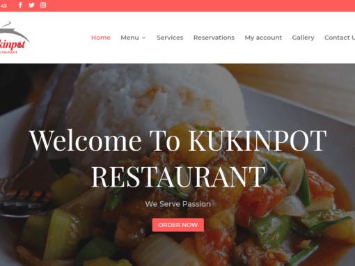 Kukinpot Restaurant