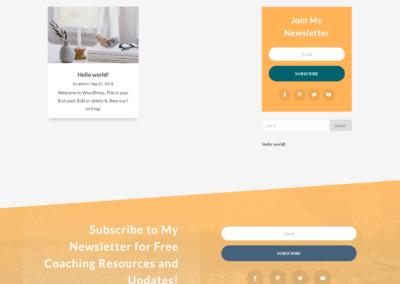 ClutterFree Website