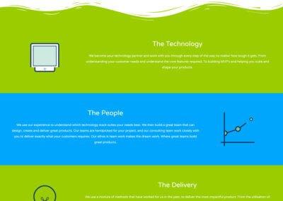 Zartech – Technology Startup